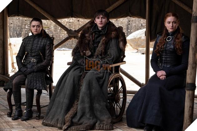 Game of Thrones Mùa 8 Tập 6: Những câu hỏi không có đáp án về kết thúc của phim 5