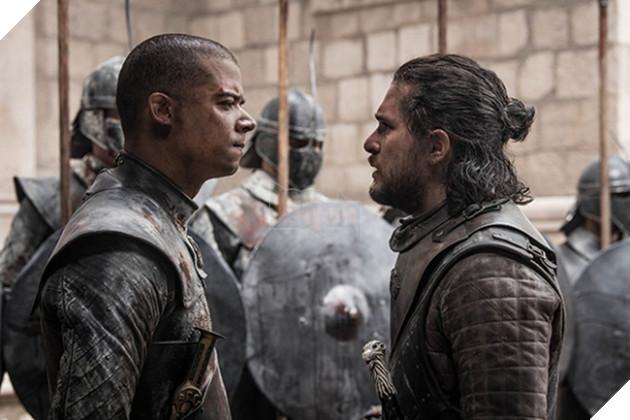 Game of Thrones Mùa 8 Tập 6: Những câu hỏi không có đáp án về kết thúc của phim 3