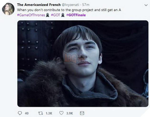 Game of Thrones Season 8 Tập 6: Tổng hợp meme hay nhất sau tập cuối đầy thất vọng 3
