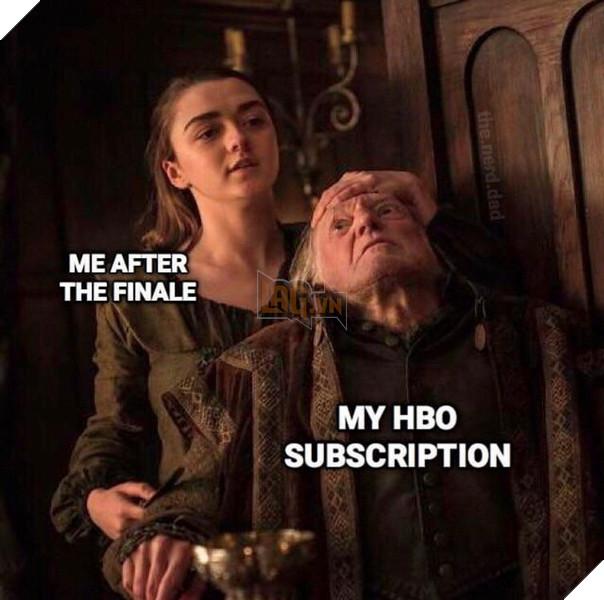 Game of Thrones Season 8 Tập 6: Tổng hợp meme hay nhất sau tập cuối đầy thất vọng 13
