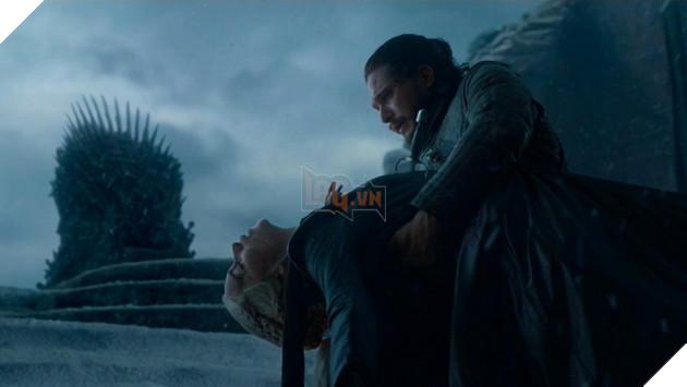 Game of Thrones Mùa 8 Tập 6: Những câu hỏi không có đáp án về kết thúc của phim 2