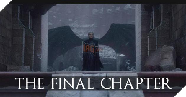 Review Game of Thrones Season 8 Tập 6: Không còn gì ngoài thất vọng cho một series xuất sắc