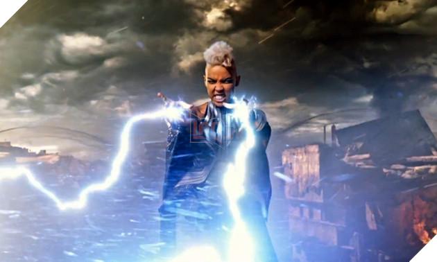 8 dị nhân quyền năng nhất của X-Men P1  3