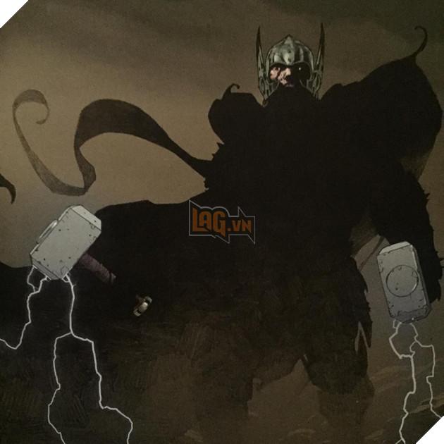 5 phiên bản Thor cực kì hùng mạnh, không bụng phệ mà cả Thanos cũng phải dè chừng 12