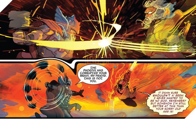 5 phiên bản Thor cực kì hùng mạnh, không bụng phệ mà cả Thanos cũng phải dè chừng 14