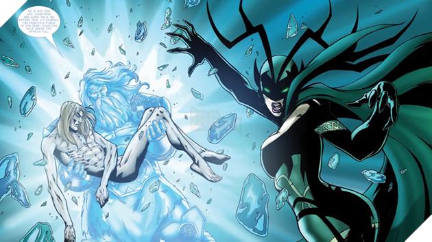5 phiên bản Thor cực kì hùng mạnh, không bụng phệ mà cả Thanos cũng phải dè chừng 3