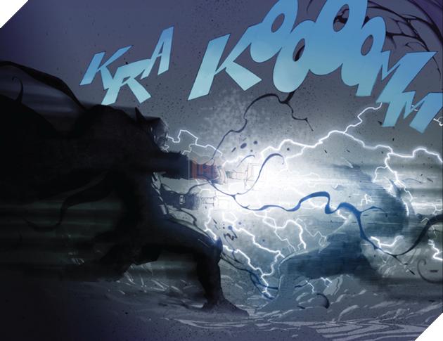 5 phiên bản Thor cực kì hùng mạnh, không bụng phệ mà cả Thanos cũng phải dè chừng 13