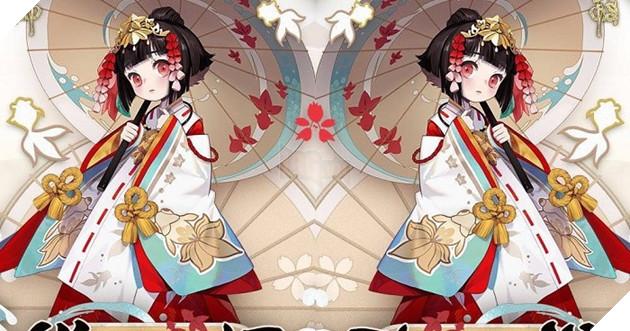 Âm Dương Sư: Skin Kagura phiên bản loli chính thức xuất hiện, sẽ là quà đăng nhập 999 ngày 5