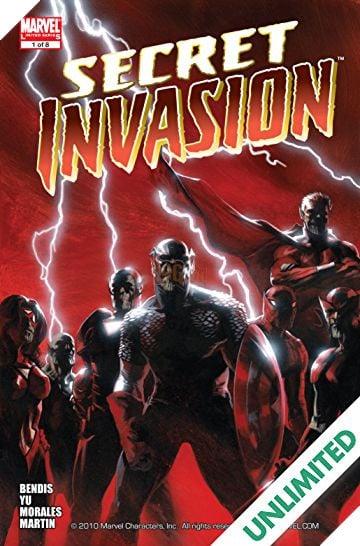 Image result for Secret Invasion