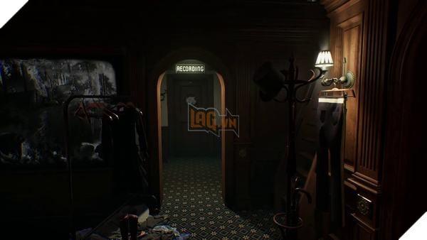 Layers of Fear 2: Những cách đơn giản nhất để mở khóa toàn bộ kết thúc 3