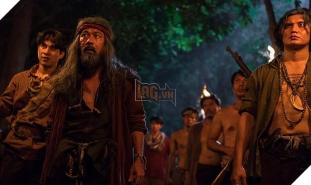 Krasue: Nụ ôn ma quái - Làn gió mới của dòng phim tâm linh xứ Chùa Vàng 5