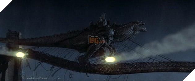 So sánh kích thước của tất cả Godzilla khổng lồ trong lịch sử 65 năm cho đến nay 5
