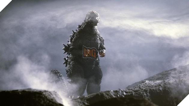 So sánh kích thước của tất cả Godzilla khổng lồ trong lịch sử 65 năm cho đến nay 3