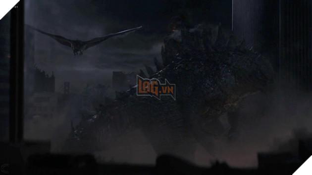 So sánh kích thước của tất cả Godzilla khổng lồ trong lịch sử 65 năm cho đến nay 8