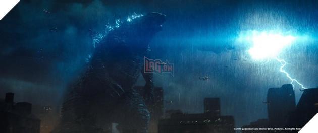So sánh kích thước của tất cả Godzilla khổng lồ trong lịch sử 65 năm cho đến nay 10