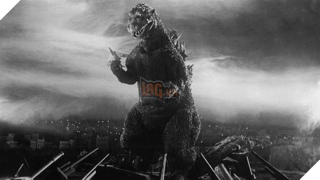 So sánh kích thước của tất cả Godzilla khổng lồ trong lịch sử 65 năm cho đến nay 2