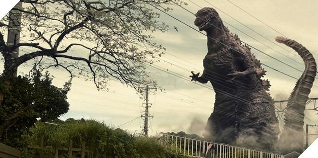 So sánh kích thước của tất cả Godzilla khổng lồ trong lịch sử 65 năm cho đến nay 9