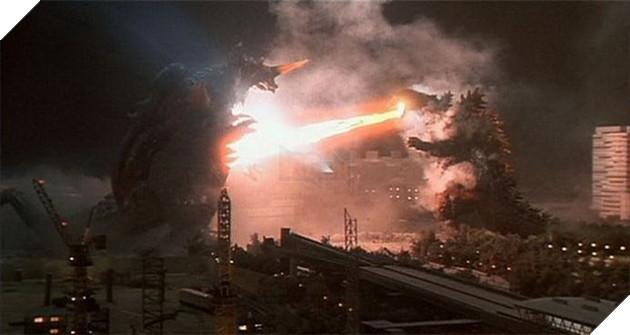 So sánh kích thước của tất cả Godzilla khổng lồ trong lịch sử 65 năm cho đến nay 4