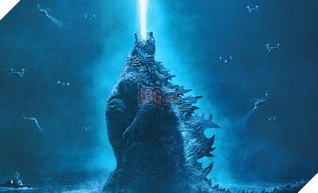 So sánh kích thước của tất cả Godzilla khổng lồ trong lịch sử 65 năm cho đến nay