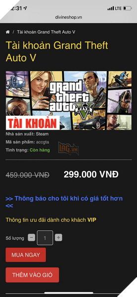 Hơn 10.000 tài khoản Steam tại Việt Nam bất ngờ bay màu với drama shop nghi vấn lừa đảo 4
