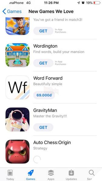 Auto Chess Mobile chính thức có mặt trên iOS với tên gọi mới Auto Chess: Origin 2