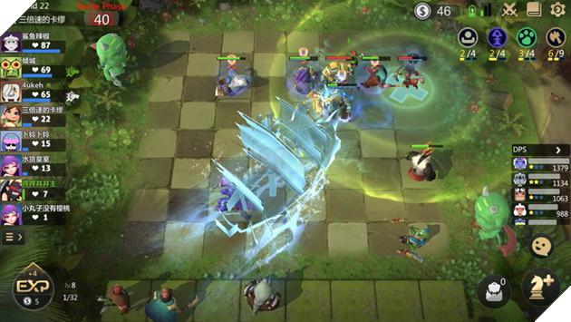 Auto Chess Mobile chính thức có mặt trên iOS với tên gọi mới Auto Chess: Origin 3