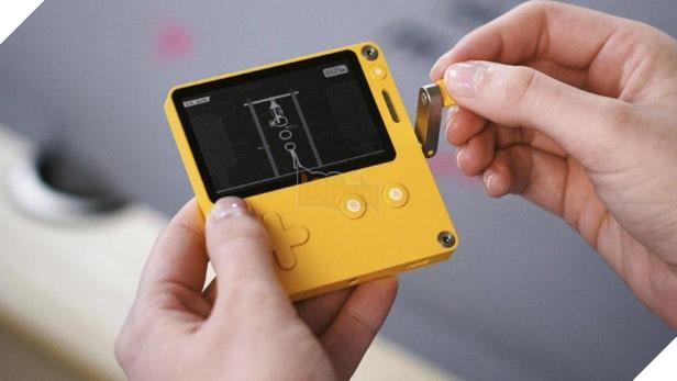 PlayDate: Máy chơi game bỏ túi có giá 149 USD 3