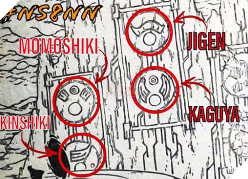 Boruto: Tim hiểu về Jigen, kẻ mang sức mạnh khổng lồ và coi Thập Vĩ như thú cưng 2