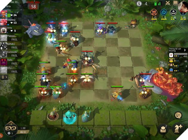 Auto Chess Mobile: Top 5 hướng dẫn Mẹo farm vàng và lựa chọn quân mạnh nhất 2