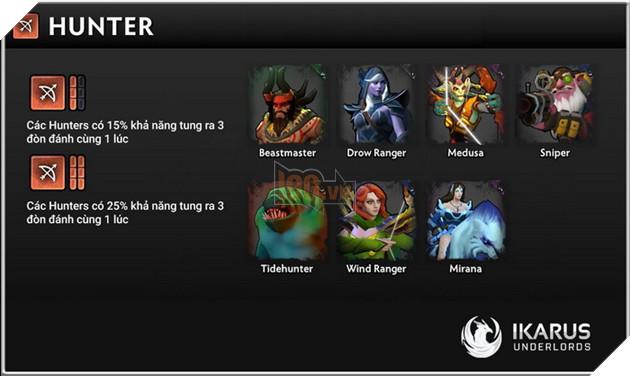 Dota Underlords: Tổng hợp tất cả buff Alliance quan trọng mà game thủ cần biết 12