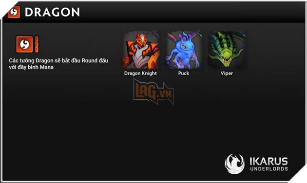 Dota Underlords: Tổng hợp tất cả buff Alliance quan trọng mà game thủ cần biết 18