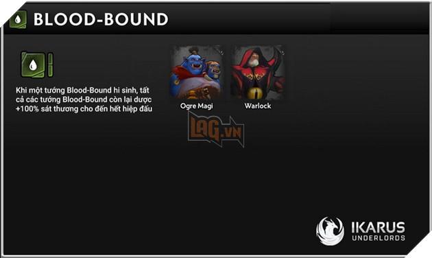 Dota Underlords: Tổng hợp tất cả buff Alliance quan trọng mà game thủ cần biết 21