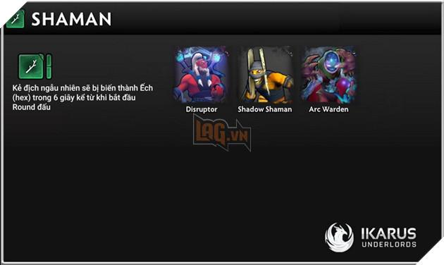 Dota Underlords: Tổng hợp tất cả buff Alliance quan trọng mà game thủ cần biết 5