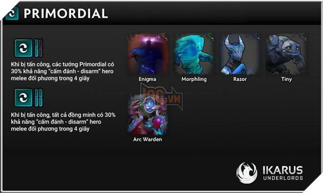 Dota Underlords: Tổng hợp tất cả buff Alliance quan trọng mà game thủ cần biết 9