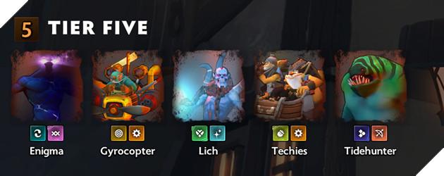 Kết quả hình ảnh cho hero tier 4 dota underlords