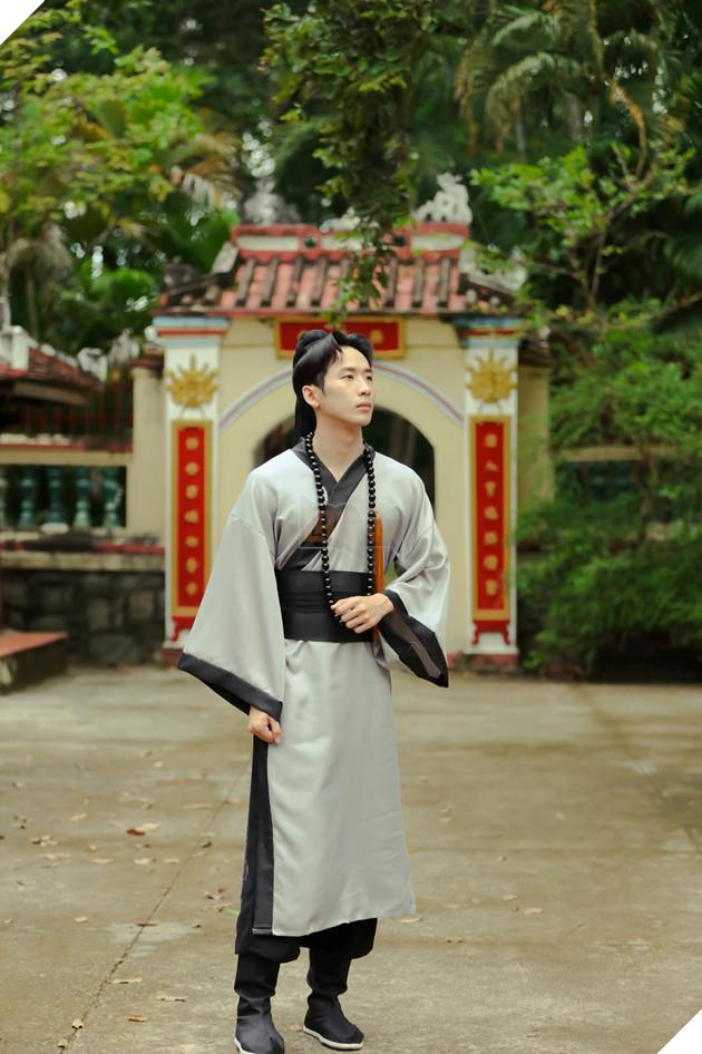 Tuấn Trần tung teaser phim ngắn Độ ta không độ nàng - Hẹn kiếp tam sinh mặc bão dư luận 3
