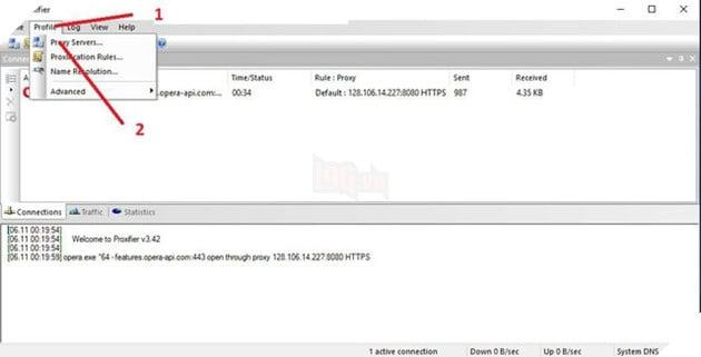 Hướng dẫn cách cài đặt và fake IP PUGB Lite dễ dàng và tiện lợi nhất 2