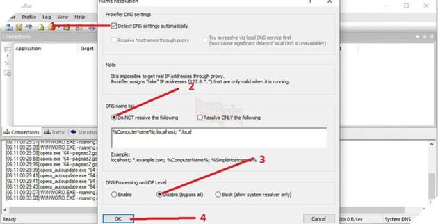 Hướng dẫn cách cài đặt và fake IP PUGB Lite dễ dàng và tiện lợi nhất 5