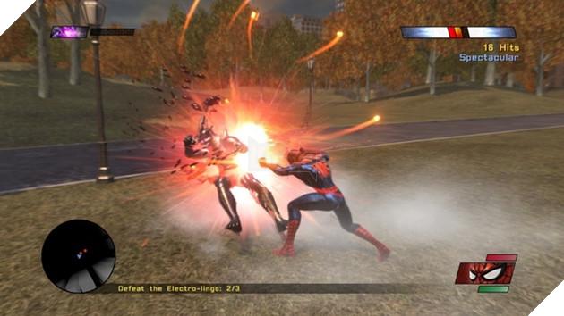 Spider-Man: Những tựa game hay nhất cho PC 10