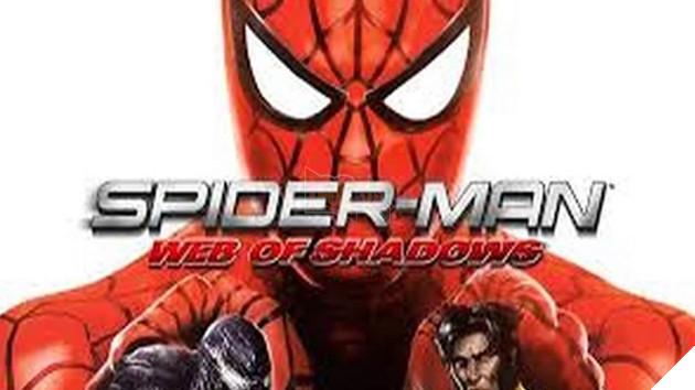 Spider-Man: Những tựa game hay nhất cho PC 9