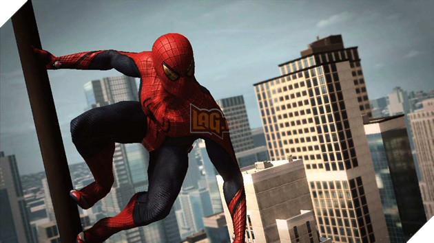 Spider-Man: Những tựa game hay nhất cho PC 7
