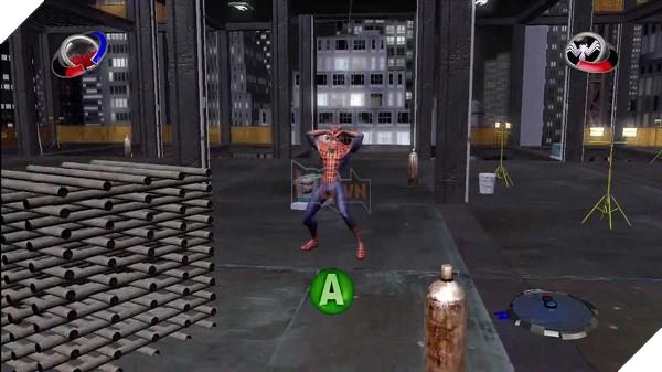 Spider-Man: Những tựa game hay nhất cho PC 2