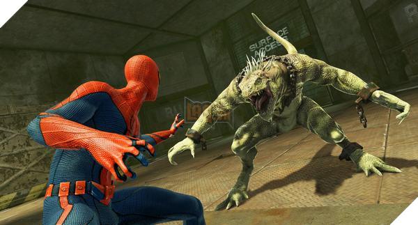 Spider-Man: Những tựa game hay nhất cho PC 3