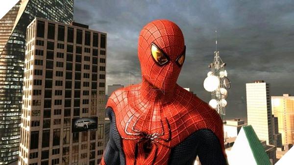 Spider-Man: Những tựa game hay nhất cho PC 4