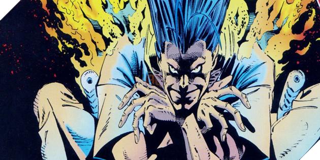 Top 8 dị nhân mạnh nhất từng xuất hiện trong vũ trụ Marvel 15