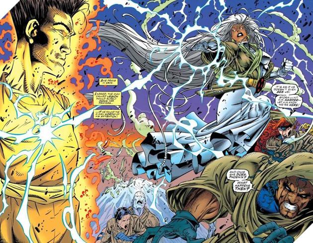 Top 8 dị nhân mạnh nhất từng xuất hiện trong vũ trụ Marvel 16
