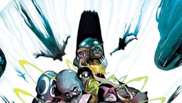 Top 8 dị nhân mạnh nhất từng xuất hiện trong vũ trụ Marvel 17