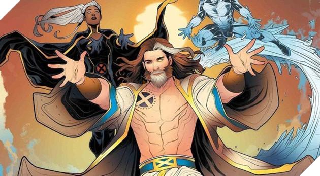 Top 8 dị nhân mạnh nhất từng xuất hiện trong vũ trụ Marvel 13