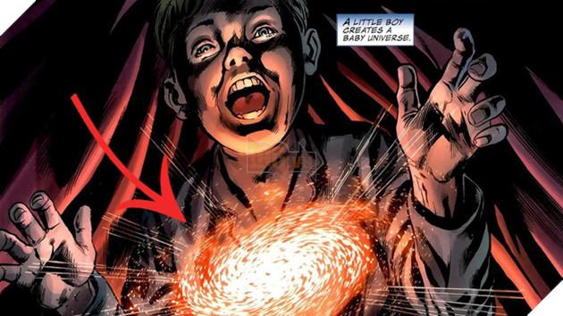 Top 8 dị nhân mạnh nhất từng xuất hiện trong vũ trụ Marvel