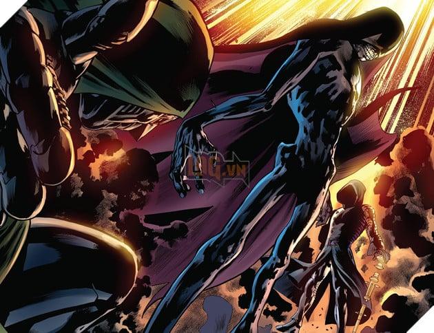 Top 8 dị nhân mạnh nhất từng xuất hiện trong vũ trụ Marvel 6